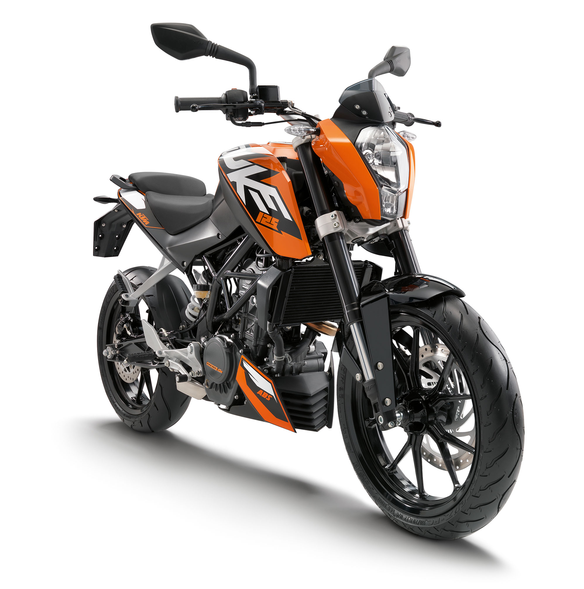 ktm 125 duke abs motor city amsterdam. Black Bedroom Furniture Sets. Home Design Ideas